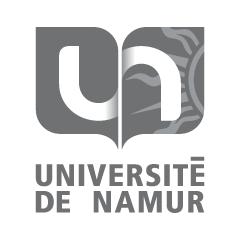 UNIVERSITE DE NAMUR